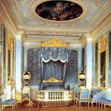Best Empire Images On Pinterest French Empire Castle Rooms - Empire style interior design