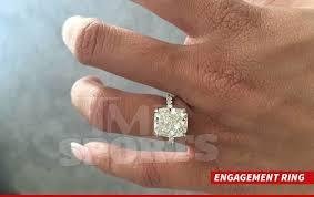 engagement rings orlando orlando scandrick draya michele flossin 400k engagement