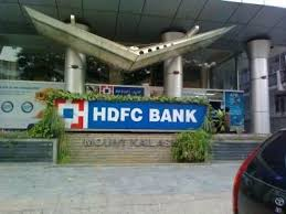 hdfc bank ltd cambridge road housing development finance