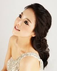 general hairstyles korean girls top ten trendy wedding hairstyles hairzstyle com