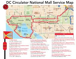 Big Bus Washington Dc Map Free Washington Dc Bus Tours Free Tours By Foot