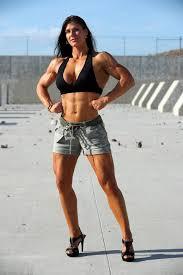 kirsten haug fitness u0026 bodybuilding women 1 pinterest