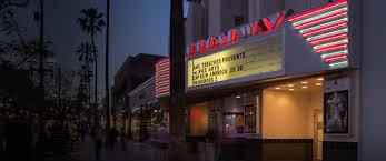Amc Theatres Amc Broadway 4 Santa Monica California 90401 Amc Theatres