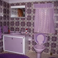 wall decor ideas for bathroom bathroom reasons to decorate the purple bathroom wall decor