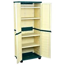 Vertical Storage Cabinet Outdoor Storage Cabinet With Shelves Outdoor Storage Cabinet
