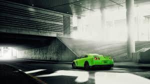 Nissan Gtr Wallpapers Hd Wallpapers