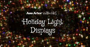 arbor light displays arbor with