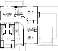 3 bedroom 2 story house plans house plan 3 bedroom 2 bathroom homes zone
