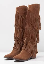 Alma En Pena Women Cowboy U0026 Biker Boots En Cowboy Biker Camel