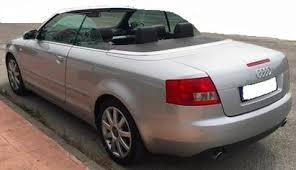 audi a4 convertible s line for sale 2005 audi a4 1 8 t multitronic automatic cabriolet s line