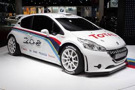 peugeot 207 rally speedmonkey peugeot 208 type r5 rally car specs and photos