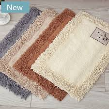 Bathroom Carpets Rugs New Style Doormat Quality Bathroom Carpet Rug Non Slip Floor