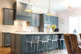 kitchen island colors blue gray kitchen cabinets blue kitchen cabinet medium size of