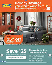 when will home depot open on black friday ikea black friday sale 2017 deals u0026 ad