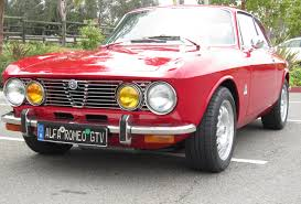 1973 alfa romeo gtv for sale on bat auctions sold for 60 000 on