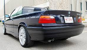 1994 325i bmw 1994 bmw 325i convertible best image gallery 2 15 and