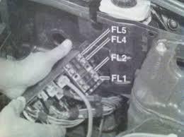 power steering pump fuse mini cooper forum