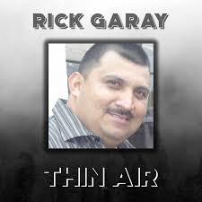 rick ricardo thin air podcast tumello