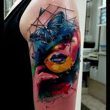 15 awesome guy tattoos biometric metal tattoos tattoos