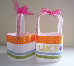 diy easter basket ideas 5 diy eco friendly easter baskets crafting a green world