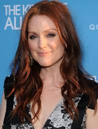 juliet moores hair color 3 hot lip colors for redheads to try glamour
