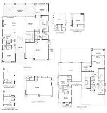master retreat floor plans residence 2 silver ridge silver ridge