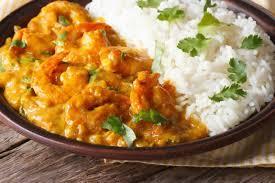 cuisiner avec le thermomix crevettes au coco et curry avec thermomix recette thermomix