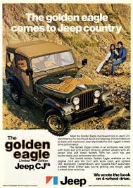 jeep cj golden eagle 11 strange wonderful and terrible automotive special editions