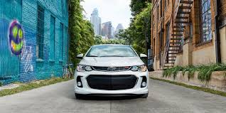 chevrolet 2018 sonic compact car sedan u0026 hatchback chevrolet