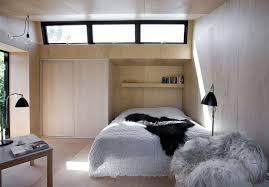 bardage bois chambre bardage bois extérieur qui habille la façade de 7 cabanes design