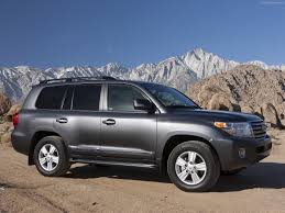 toyota land cruiser 2013 pictures information u0026 specs