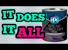 best paint for kitchen cabinets ppg ppg breakthrough paint review is it worth it product