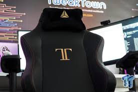 Cloud 9 Gaming Chair Secretlab Titan Gaming Chair Review And Giveaway