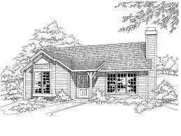 Cottage Home Floor Plans by 78 Best House Plans Images On Pinterest Small Houses House