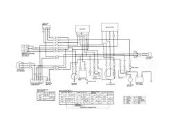 1985 honda trx 250 wiring diagram wiring diagram and schematic
