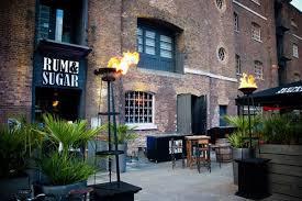 Urban Bar And Kitchen - rum u0026 sugar bar and kitchen limehouse london bookatable