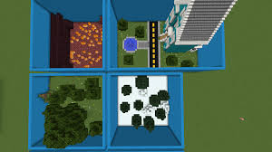 The Dropper Map Find The Dropper Maps Mapping And Modding Minecraft Forum