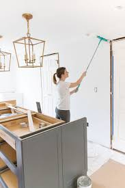 what should i use to clean my painted kitchen cabinets how to prep walls for painting my best tips tricks