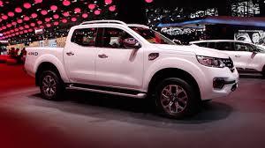 renault alaskan 2017 renault alaskan pickup interior and exterior walkaround