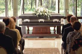 funeral casket answers to questions about funeral visitations