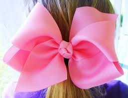 hair bows for sale large 5 boutique hair bow xl hair bow school bow