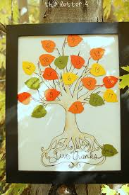 make a thanksgiving countdown tree printable activity