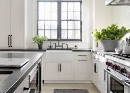 black kitchen cabinets with black hardware white kitchen cabinets with black hardware layjao
