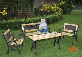 Children Patio Furniture by Kids Garden Furniture To Help Them Enjoy The Outdoors U2013 Decorifusta