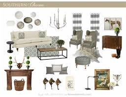 Southern Style Home Decor Southern Charm Tips And Inspiration For Adding Luxurious Southern