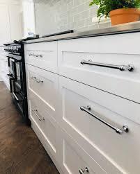 black cabinet door handles bunnings mayfair hton style kitchen cabinet handles in various finishes