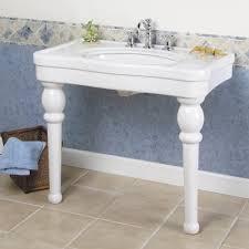 Bathroom Sink Console by Kingston Brass Imperial 19