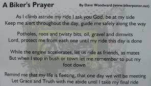 lord guide me a bikers prayer experimental ghost