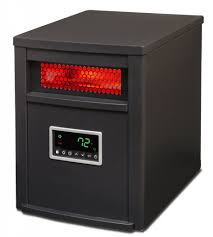 lifesmart large room 6 element infrared heater