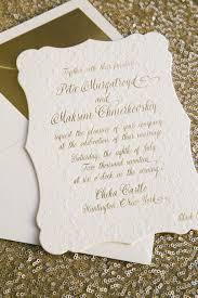 customizable wedding invitations custom wedding invitations for peta murgatroyd maksim chmerkovskiy